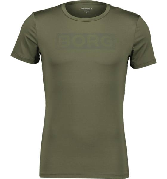 Image of Björn Borg So Ingemar Tee M T-paidat FOREST NIGHT  - FOREST NIGHT - Size: Small