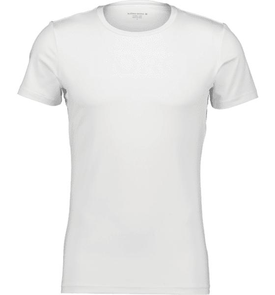 Image of Björn Borg So Ingemar Tee M T-paidat WHITE  - WHITE - Size: Extra Large