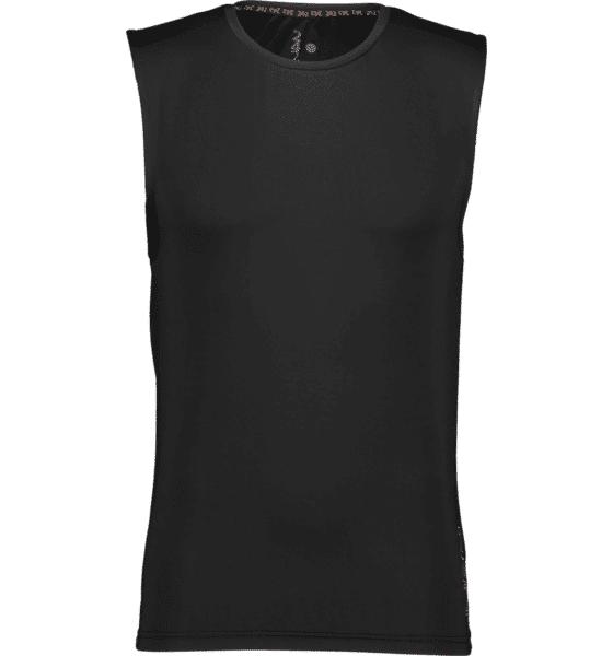 Image of 242 So Gym Tank M Treeni BLACK - BLACK - Size: Small
