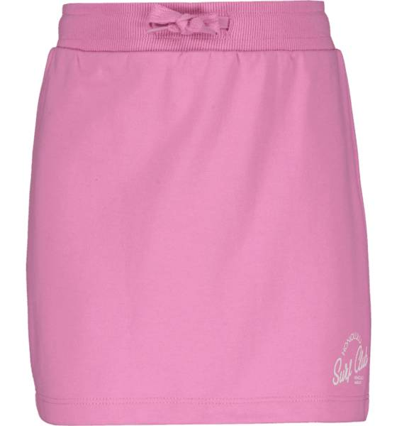 Reaction So Sweat Skirt G Jr Mekot & hameet PINK  - PINK - Size: 86-92