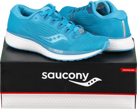 Saucony So Jazz 21 W Juoksu BLUE (Sizes: US 6)