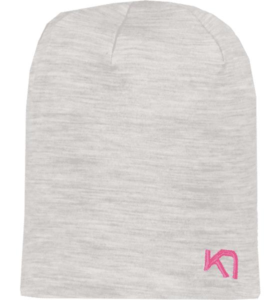 Kari Traa So Tikse Beanie Pipot & otsanauhat GREY  - GREY - Size: One Size