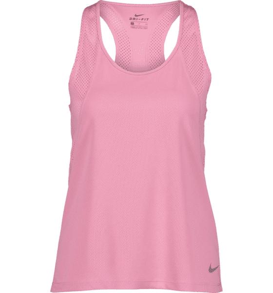 Image of Nike So Run Tank W Treeni MAGIC FLAMINGO (Sizes: M)