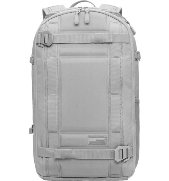 Image of Douchebags So The Backpack Outdoor CLOUD GREY (Sizes: One size)