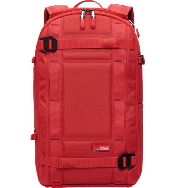 Image of Douchebags So The Backpack Outdoor SCARLET RED (Sizes: One size)