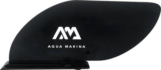 Aqua Marina So Kayak Fin Pihapelit BLACK  - BLACK - Size: One Size