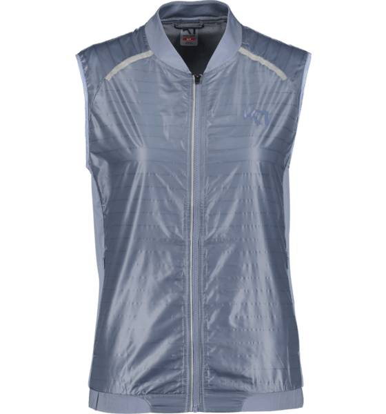 Kari Traa So Sigrun Vest W Takit JEANS  - JEANS - Size: Extra Small