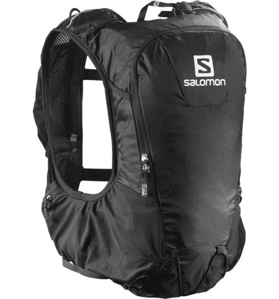 Salomon So Skin Pro 10 Set Treeni BLACK/EBONY  - BLACK/EBONY - Size: One Size