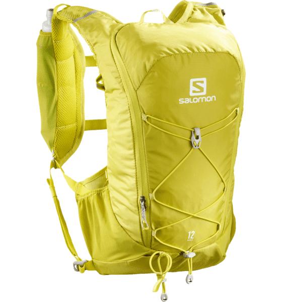 Salomon So Agile 12 Set Treeni CITRONELL/SULPHUR  - CITRONELL/SULPHUR - Size: One Size