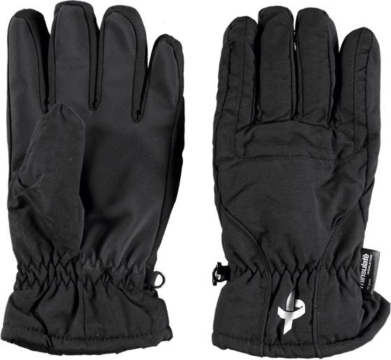 Cross Sportswear So Ski Glove U Käsineet & lapaset BLACK (Sizes: 8)