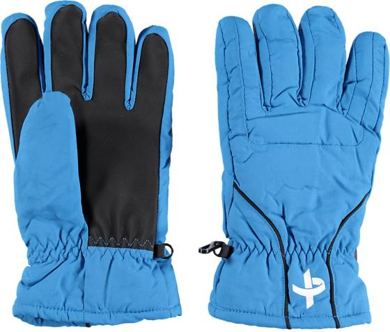 Cross Sportswear So Ski Glove U Käsineet & lapaset AZURE (Sizes: 6)