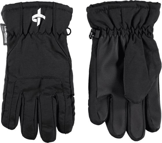 Image of Cross Sportswear So Winter Glove Jr Juoksu BLACK (Sizes: 3)