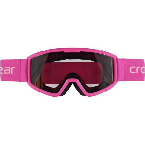 Cross Sportswear So Game Frame 2 Jr Laskettelu BRIGHT PINK (Sizes: One size)