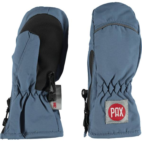 Image of Pax So Zipper Mit Jr Käsineet & lapaset MOON BLUE (Sizes: 1)