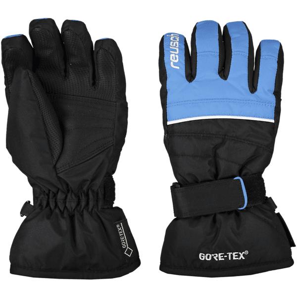 Reusch So Chris Gtx Gi Jr Juoksu BLUE/BLACK  - BLUE/BLACK - Size: 3