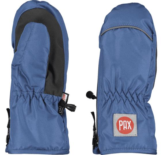 Image of Pax So Zipper Mitt Jr Käsineet & lapaset DARK BLUE (Sizes: 3)
