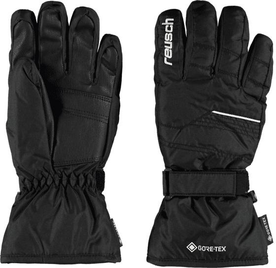 Reusch So Mavrick2 Gtx Gm Käsineet & lapaset BLACK/WHITE  - BLACK/WHITE - Size: 7