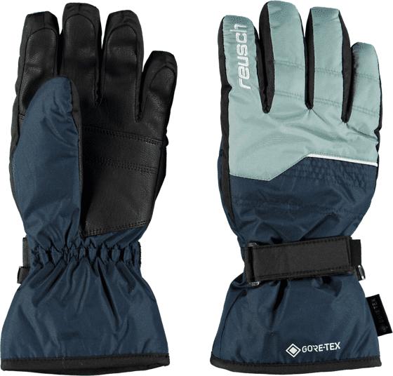 Reusch So Mavrick2 Gtx Gm Käsineet & lapaset BLUE SMOKE (Sizes: 8)