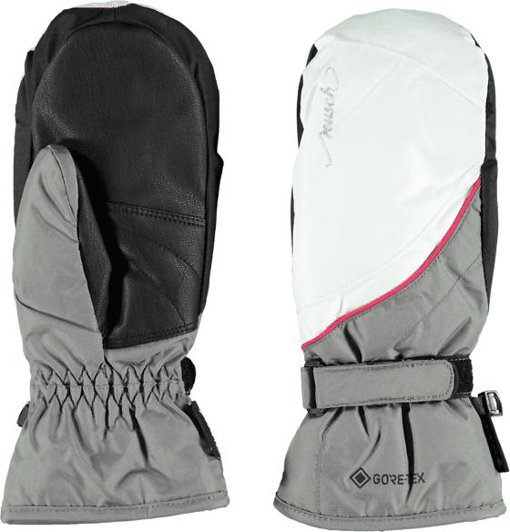 Reusch So Wendy2 Gtx Mw Käsineet & lapaset WHITE/STEEL GREY  - WHITE/STEEL GREY - Size: 7.5
