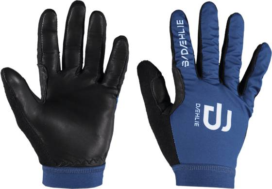Dahlie So Revol Gloves Käsineet & lapaset ESTATE BLUE  - ESTATE BLUE - Size: Extra Small