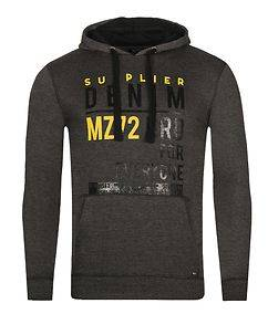 MZ72 Brand JESS HUPPARI - Harmaa