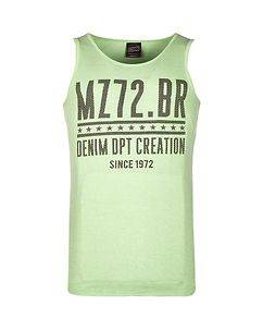 MZ72 Brand THE BREATH HIHATON - Vihreä