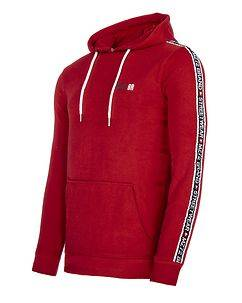 MZ72 Brand JARA HUPPARI - Punainen