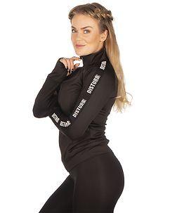 Disturb Clothing Disturb Sport Jacket By Alona