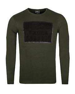 MZ72 Brand The Style Longsleeve Dark Green