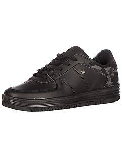 CASH MONEY Darian Sneakers Army Black