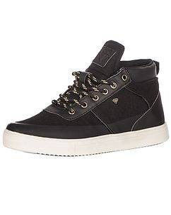 CASH MONEY Dirk Sneakers Riff Black