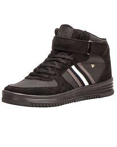 CASH MONEY Treyton Sneakers Black