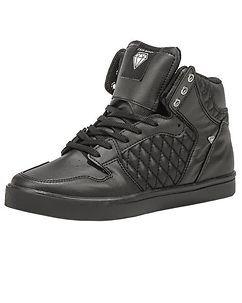 CASH MONEY Gadwal Sneakers Jailor Black