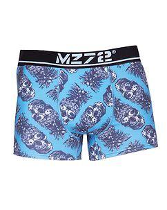 MZ72 Brand PINEAPPLE BOKSERIT - Sininen