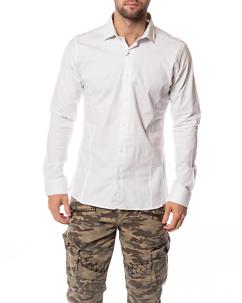 Cipo & Baxx CH140 Shirt White