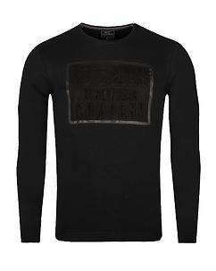 MZ72 Brand The Style Longsleeve Black