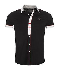 Carisma Alonzo T-Shirt Black