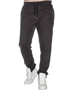 MZ72 Brand Jaro Sweatpants Grey Melange