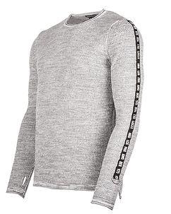 Carisma Eastham Fine Knit Grey