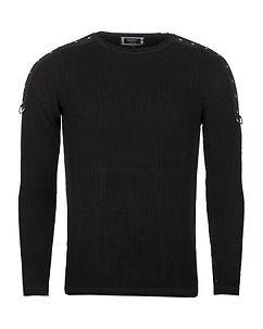 Carisma Furey Fine Knit Black