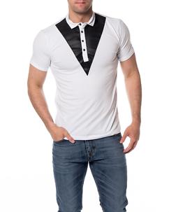 Cipo & Baxx CT239 T-Shirt White