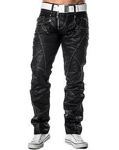Cipo & Baxx C-812 Jeans Black
