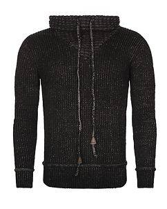Ablanche Amado Knit Black