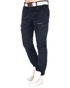 Cipo & Baxx CD362 Cargo Pants Navy