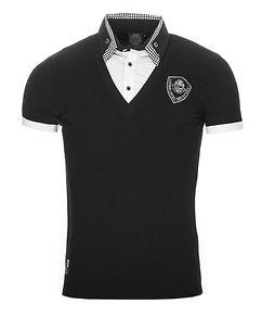 Carisma Brodie T-Shirt Black