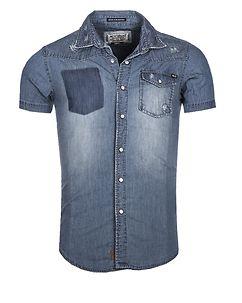 MZ72 Brand Celin T-Shirt Dark Blue