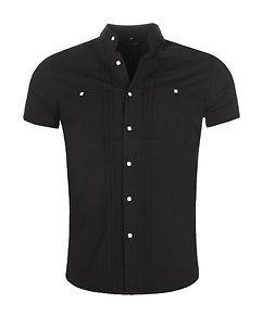 Carisma Rocco T-Shirt Black