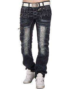 Japrag JR-3164 Jeans Dark Denim