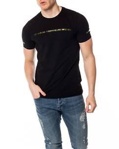 Cipo & Baxx CT414 T-Shirt Black