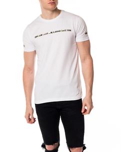 Cipo & Baxx CT414 T-Shirt White
